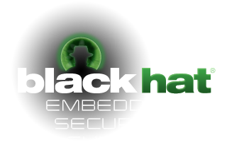 BlackHat Security Summit 2013